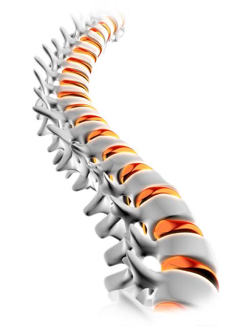 Vielfältige Ursachen für Rückenschmerzen durch die Therapie & Schmerztherapie beim Radiologen lindern